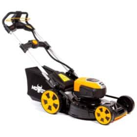 Mowox 82V Self-Propelled Lawnmower with 5.0 Ah battery at Sam's Club (B&M YMMV) $299