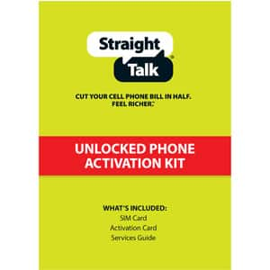 Heads Up: Straight talk, Net10, tracphone removing AT&T offering. AT&T SIMS still available at walmart.com until sold out