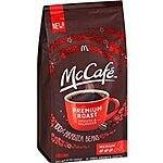 12 Ounce McCafe Coffee Ground Coffee $4.72 Amazon Add-in