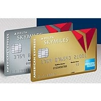 American Express Deal: Heads up: 60,000 Delta Skymiles, $50 booking credit, $0 first year fee with $1,000 minimum spend in 3 months on new Delta Amex card