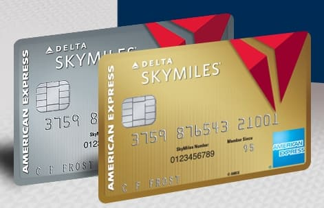 Heads up: 60,000 Delta Skymiles, $50 booking credit, $0 first year fee with $1,000 minimum spend in 3 months on new Delta Amex card
