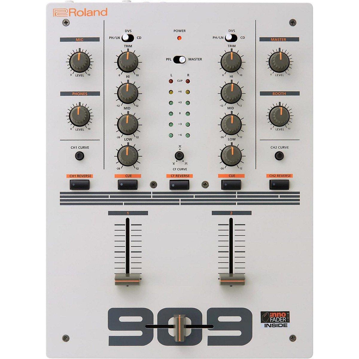 Roland DJ-99 2-Channel DJ Mixer $89 + Free s/h