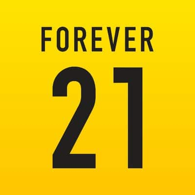 up to 80% Forever 21 11/11 Weekend Sale