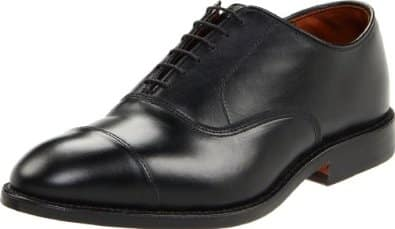Allen Edmonds Park Avenue - $224.62 (MANY sizes/widths in Black)