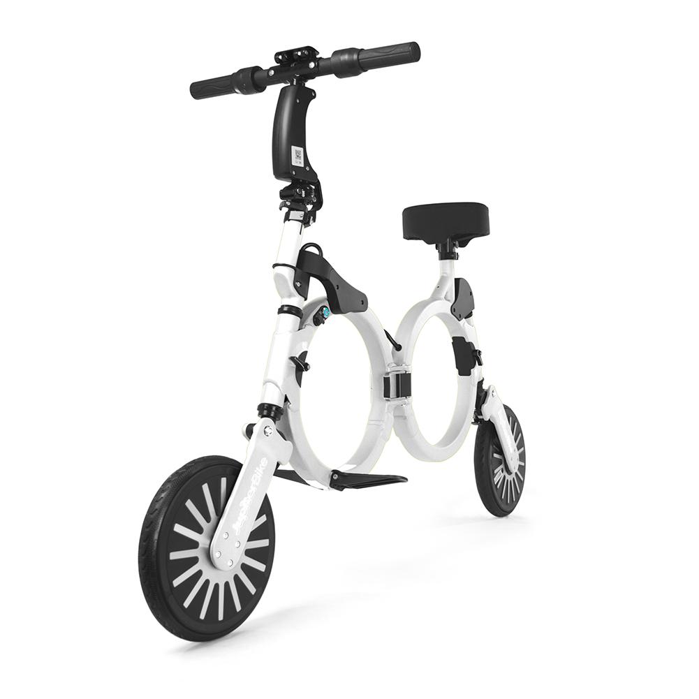 JupiterBike v.2 Electric Folding Bike $595