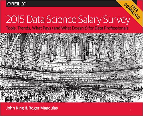 83 free O'Reilly Data related ebooks - $0