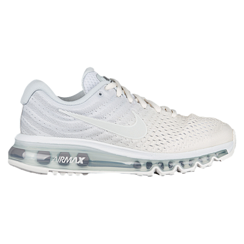 Nike Women's Air Max 2017 Winter White $103.99 @ Eastbay + FS