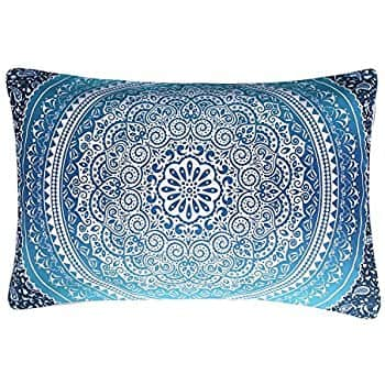 Bohemian Tapestry Mandala Style Pillow Cases $5.80 @ Amazon