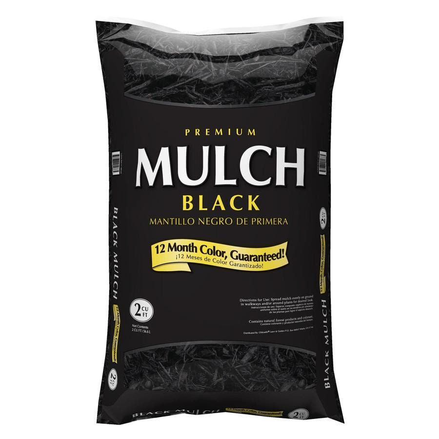 Lowe's 2 cu. ft. Bagged Hardwood Premium Mulch SATURDAY(5/25) & SUNDAY(5/26) ONLY $2 @ Lowe's