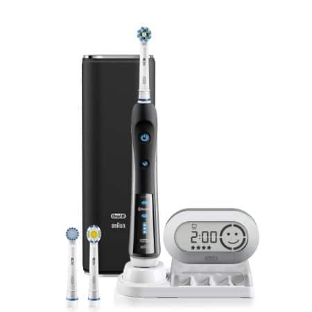 Oral B pro 7000 for $60 @ Amazon prime now (LA area) ymmv