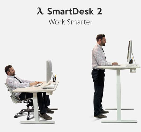 Autonomous Standing Desk discount 10%  Ex. $224.10 + Shipping for SmartDesk 2
