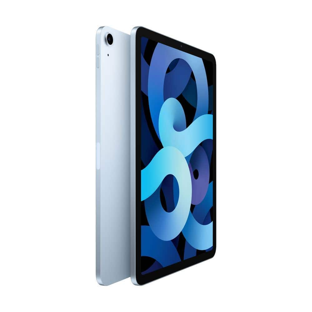 IPad air 4 (2020)  in-store only @ Micocenter: 64GB $499.99, 256GB $639.99