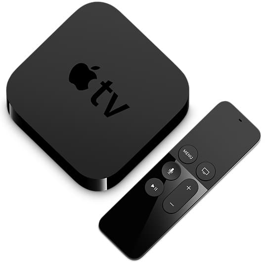 Apple TV 4th Generation 32 GB - Adorama - Back In Stock - No Tax for Most - $99.00