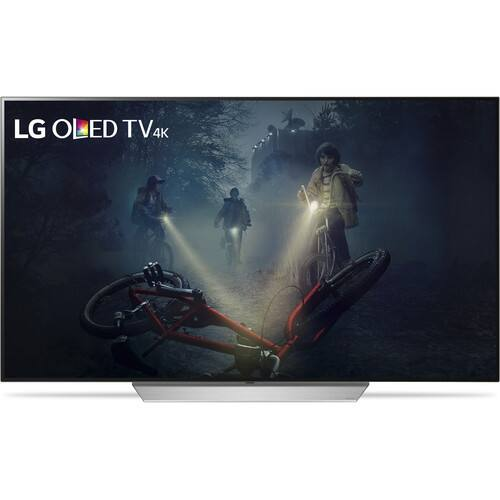 "*** starts at 6:15PM EST *** 65"" LG OLED65C7P 4K UHD HDR Smart OLED HDTV $1800"