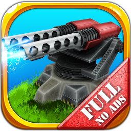 Galaxy Defense - Strategy Game Full Ad free version Free right now.