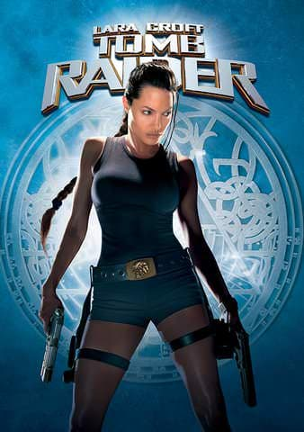 Tomb Raider (UHD) and Vacation (UHD) $9.99 at VUDU
