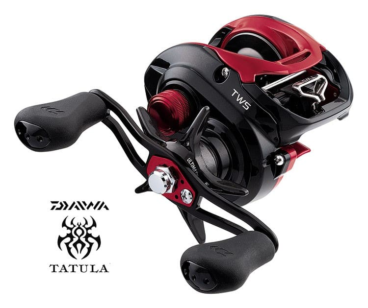 Daiwa Tatula CT Type-R Casting Reel $105