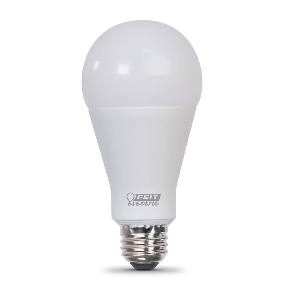 Feit 4000 lumens led bulb $5.03, or 3000 lumens led bulb $3.83 YMMV