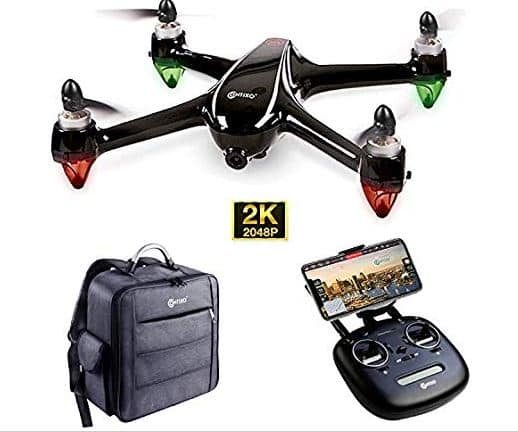 Contixo F18 2K Drone with UHD Camera FPV Live Video for Adults $149.99
