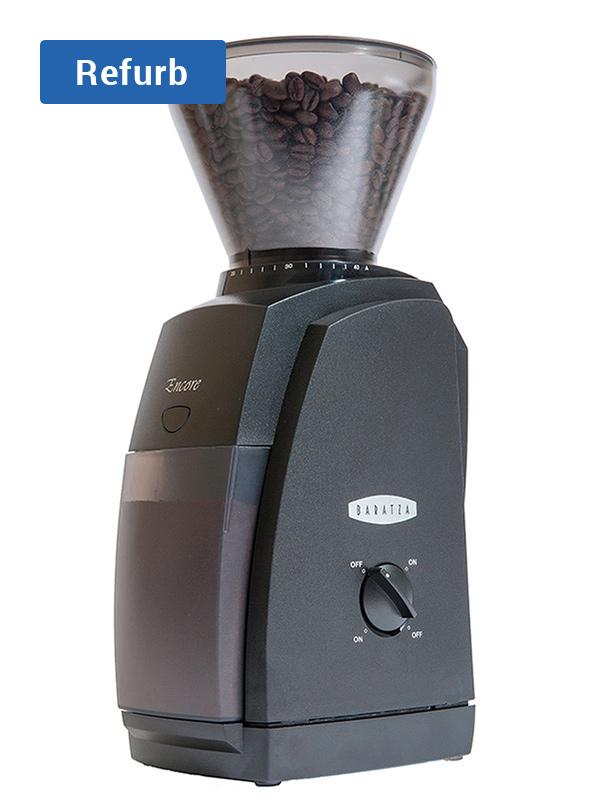 Refurb Baratza Encore Conical Burr Coffee Grinder $99.00 + shipping