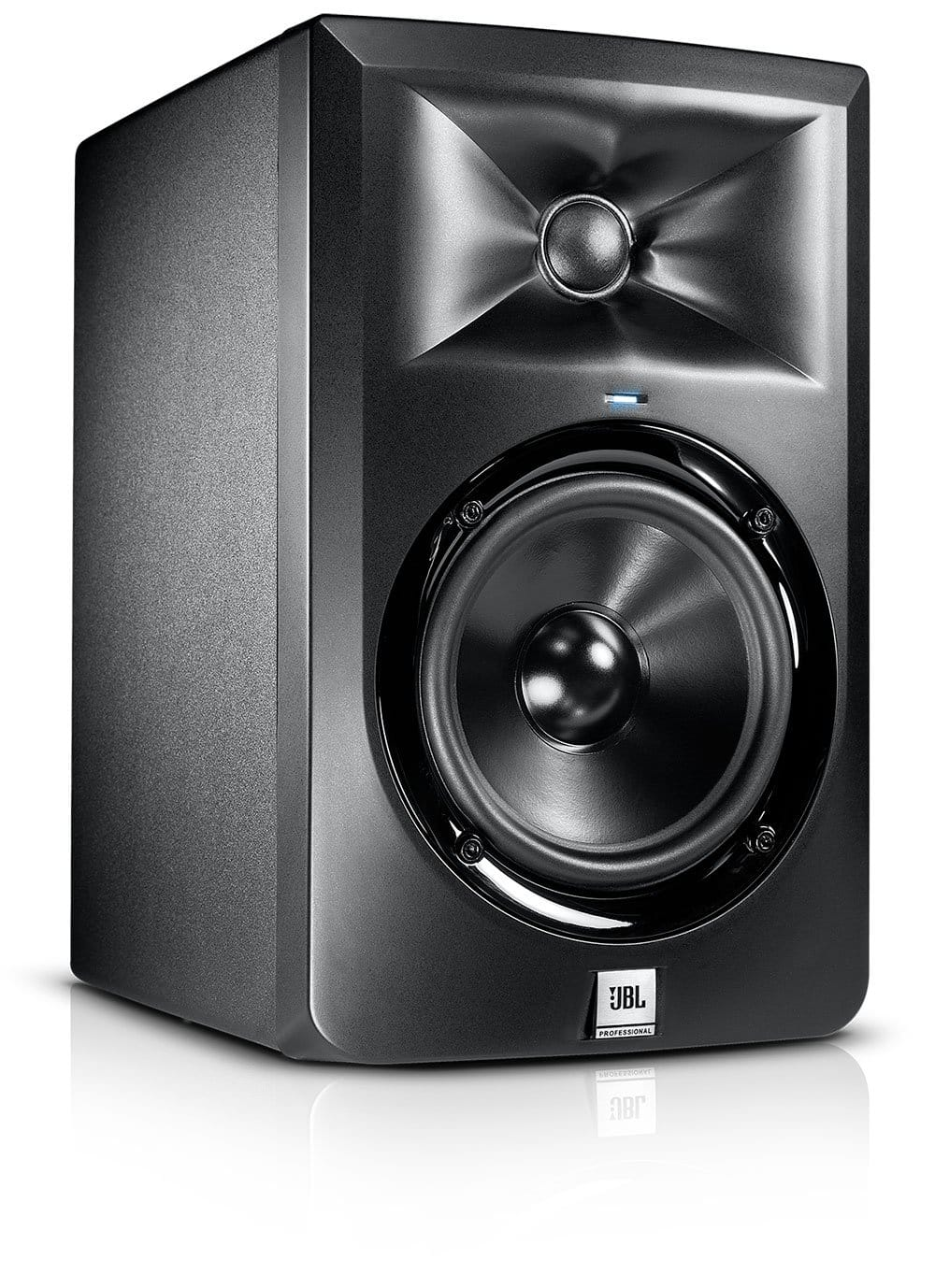 JBL Professional LSR305 Powered Studio Monitor Speaker - $89.00  at Amazon
