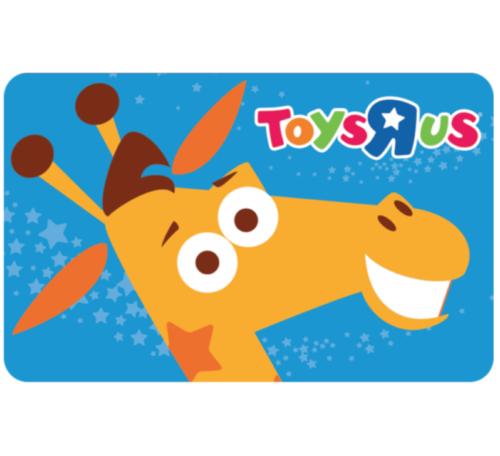 Toys R US 20% off Gift Card EBay
