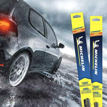 Michelin Guardian Hybrid Wiper Blade 5.99 + 1.99 s&h