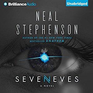 Seveneves: A Novel [Audiobook] $4.95