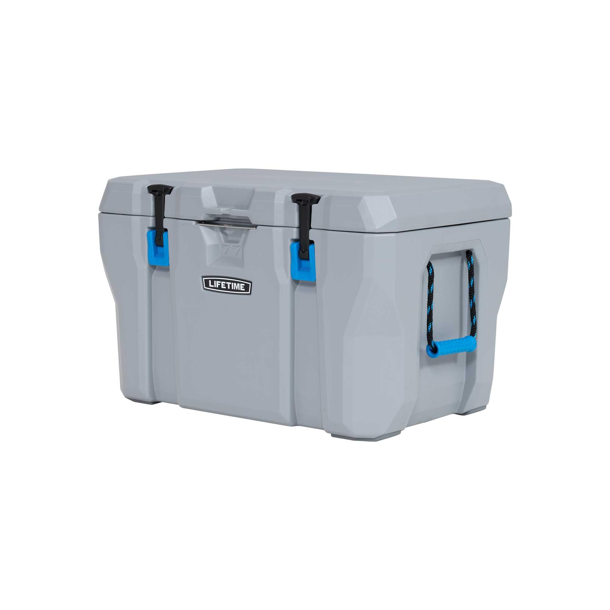 Lifetime 77QT Cooler $109 YMMV IN STORE WALMART