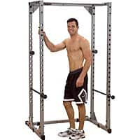 PowerLine PPR200X Power Rack $  346.23 (free shipping w/ Amazon Prime)