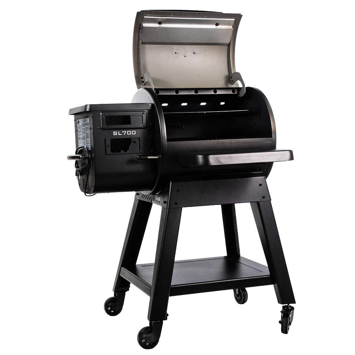 Louisiana Grills SL700 smoker $300 (Costco, YMMV) $299.98