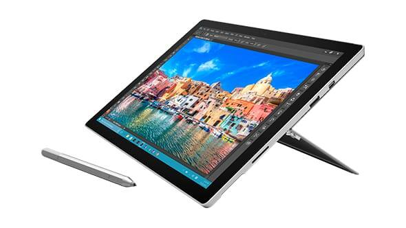 Surface Pro 4 i5 $699 after education discount