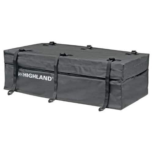 Highland 54 inch Rainproof Vehicle Cargo Bag - $37