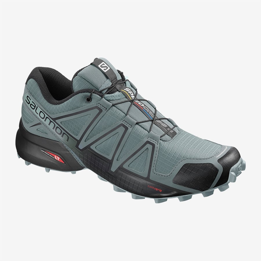 Salomon Black Friday Deal up to %50 off.  Speedcross 4 for $65 and more