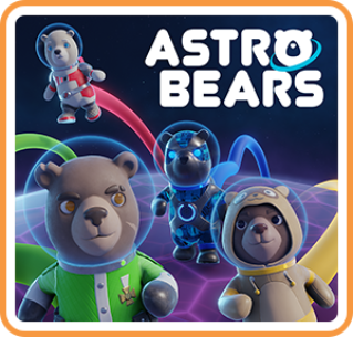 Astro bears $6.99 or free if you own astro bears party on nintendo switch