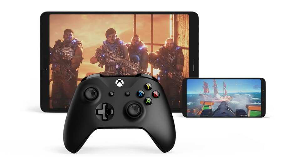 Xbox Project xCloud public preview open for registration (Supports Android Phone and/or Tablets)