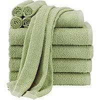 Mainstays Value 10 Piece Towel Set - $  7.50 + Free Store Pickup