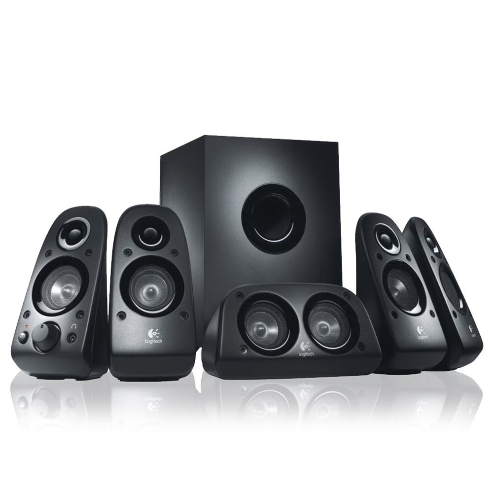 Logitech Z506 Surround Sound Speakers - $46.99 + Free Shipping
