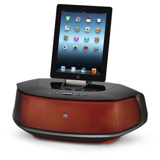 JBL OnBeat Rumble Bluetooth Speaker Dock w/ Lightning Connector - $109.99 + FS