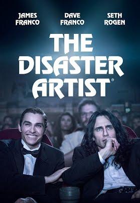 The Disaster Artist (Digital HD Movie Rental) $1 on Youtube $0.99