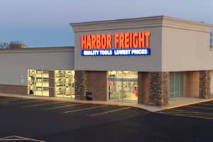 Harbor Freight giving Tools for ONLY $5 with every $50 purchases or Gift cards