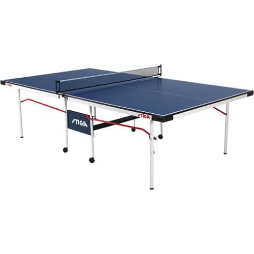 Stiga® Conquest Table Tennis Table (T8615) on clearance  - $149.98  (was $299.99)