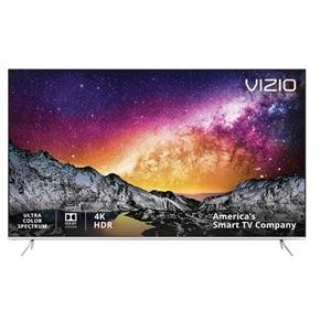 VIZIO 55 Inch LED 4K UHD Smart TV - P55-F1. $699 plus $200GC