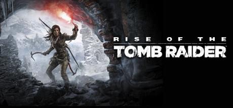 PCDD: Rise of the Tomb Raider: 20 Year Celebration $7.50