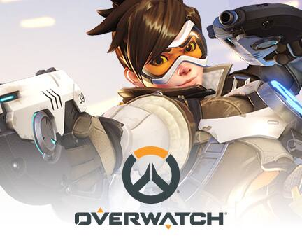 Overwatch - Free weekend November 17-20 on PC, PS4 and XBOX ONE