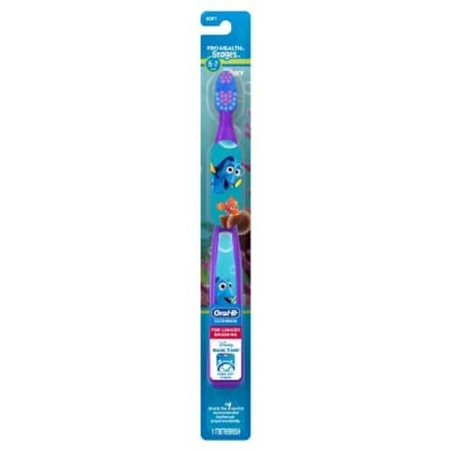 Oral-B Pro-Health Stages Manual Toothbrush - For Kids $1.37