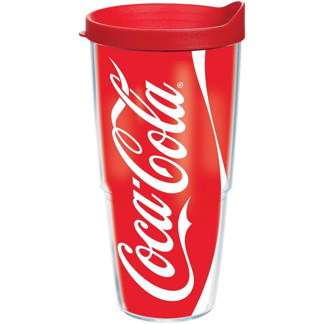 Tervis Tumblers 24 oz. Coca-Cola Coke Can or Diet Coke Wrap Tumbler $9.57