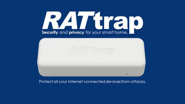Rattrap - Home Firewall $249