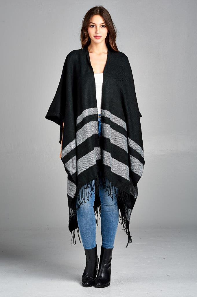 Women's Kimono/Poncho/Shawl, Sweater Gifts 20% + Free Shipping + No Tax