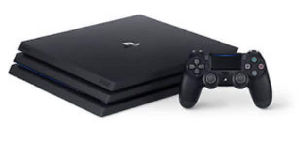 PS4 Pro Refurbished $280